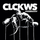Clkws  (Clockwise) - Popular Polarization 12""