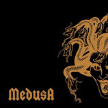 MEDUSA - En Raga Sül - enhanced CD