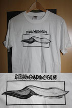 DEPHOSPHORUS - Dagger T-Shirt