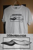 DEPHOSPHORUS - Dagger T-Shirt