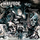 "WARFUCK – THIS WAS SUPPOSED TO BE FUN  12"" LP"