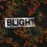 """THE GREEN RIVER BURIAL - Blight 7"""""""