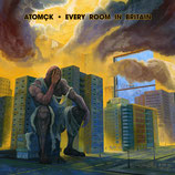 ATOMCK - Every Room In Britain LP