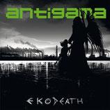 "ANTIGAMA / SCHISMOPATHIC - split  7""EP"