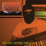 PIERCE THORAX  - Machine Control Diagnostic Tool CD