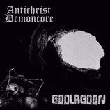 """ACxDC / GOOLAGOON - split 7""""EP"""