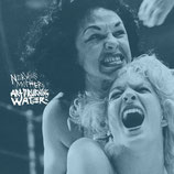 NERVOUS MOTHERS / ART OF BURNING WATER - Split 7""