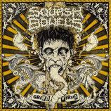 SQUASH BOWELS - Grindvirus LP (gatefold)