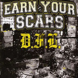 "Earn Your Scars: ""DFL"" CD"