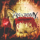 ANATOMY – OVERTREATMENT CD