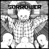 "SORROWER ""S/T"" 7""   (US-Import)"
