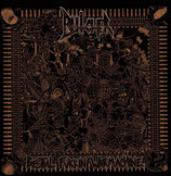 Bütcher – Bestial Fukkin' Warmachine LP