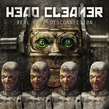 Head Cleaner / Mastic Scum - Split 7''