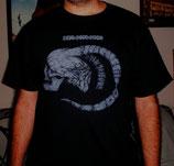 DEPHOSPHORUS - Skull  T-Shirt