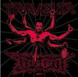 """TravØlta / Boom - split 7"""":"""