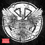 VIOLENT FRUSTRATION - peace was never an option LP