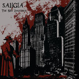 Saligia - The New Innocence 10""