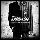 SCHISMOPATHIC - Two Parts Of World Misunderstanding LP