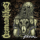 OSMANTIKOS - Survial LP