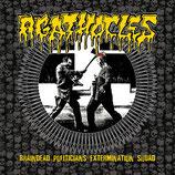 "AGATHOCLES / SETE STAR SEPT - split 7""EP"
