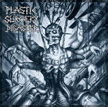 PLASTIC SURGERY DISASTER - s​/​t LP +MP3