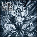 PLASTIC SURGERY DISASTER - s/t LP +MP3