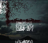"STRAIGHTHATE (GR) ""Indigenous""          threefold digipack CD"