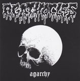 "Agathocles - Agarchy 2014 7"" (black wax)"