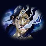 Ethereal Riffian - Shamans Visions  Digi-CD