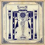 Usnea - Cosmic random Violence CD