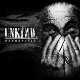 Unkind - Harhakuvat CD
