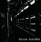 HERIDA PROFUNDA - st LP (Gatefold)
