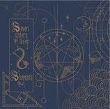 "Seven Sisters of Sleep / Shaman's Owl - Split 10"""