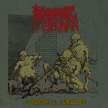 Desinence Mortification - Cancerous Mankind LP (Black Vinyl)