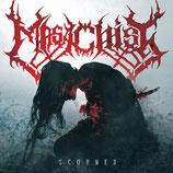 MASACHIST - Scorned CD