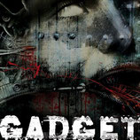 GADGET - The Funeral March LP