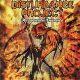 "DISTURBANCE PROJECT ""Mediocridad Extreme"" CD"