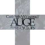 CAITH SITH vs VISCERA/// [ita] - Auge [ limited box ] |CD+DVD| )