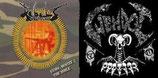 REBELS ADVOCATE / WENDOL Split LP