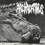 """Archagathus / Bestial Vomit 7"""""""