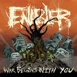 ENABLER war begins with you 7""