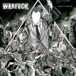 "WARFUCK- Neantification 12""LP (clear vinyl)"