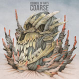 COUNCIL OF RATS - coarse    LP