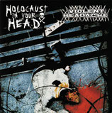 VIOLENT HEADACHE / Holcaust in your Head - split 7'.