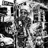 "METH LEPPARD / JACK - split 7"""