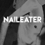 "NAILEATER - s​/​t 12"" one sided"