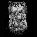 YATTAI | DETERRENCE - Split LP