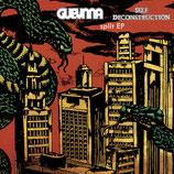 "GUEVNNA / SELF DECONSTRUCTION split 7"""