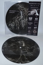 REDWOOD HILL / HEXIS - Split - PICTURE 7""