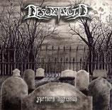 "Desolatevoid - Northern Aggression - 7"""